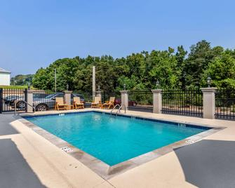 Sleep Inn & Suites Millbrook - Prattville - Millbrook - Bazén