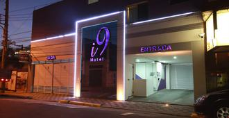 I9 Motel - Adults Only - Santos - Building
