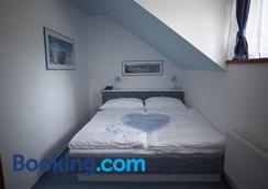 Pension Konopiste - Benešov - Bedroom