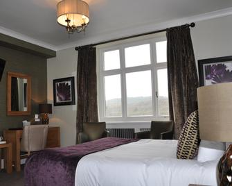 Beech Hill Hotel & Spa - Windermere - Bedroom