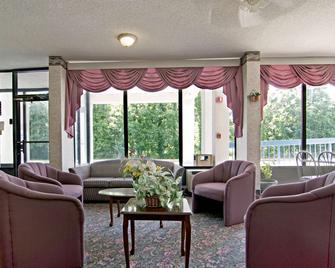 Americas Best Value Inn and Suites Clarksdale - Clarksdale - Лаунж