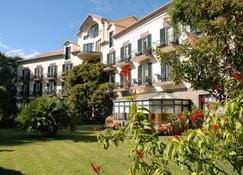 Quinta da Bela Vista - Funchal - Building