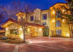 La Quinta Inn Colorado Springs Garden of the Gods - Colorado Springs - Building