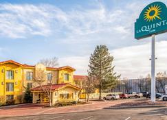 La Quinta Inn Colorado Springs Garden of the Gods - Colorado Springs - Gebäude