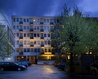 Scandic Victoria Lillehammer - Lillehammer - Building