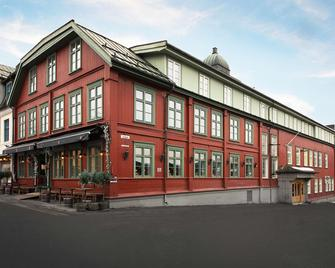 Scandic Victoria Lillehammer - Lillehammer - Edificio