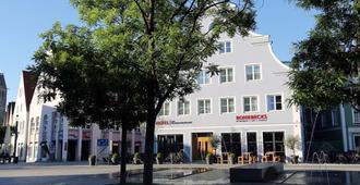 Hotel am Schrannenplatz - Memmingen