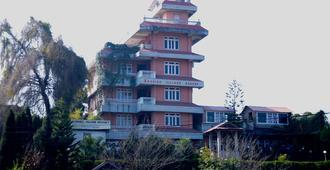Araniko Village Resort - Bhaktapur - Edificio
