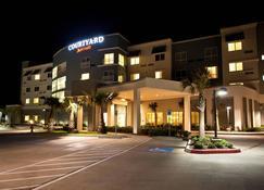 Courtyard by Marriott Galveston Island - Galveston - Edificio