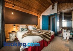 Hôtel Village Montana - Tignes - Bedroom