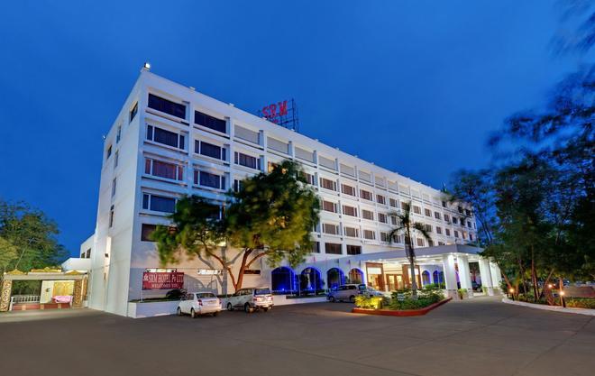 Srm Hotel - Tiruchirappalli - Tiruchirappalli - Building