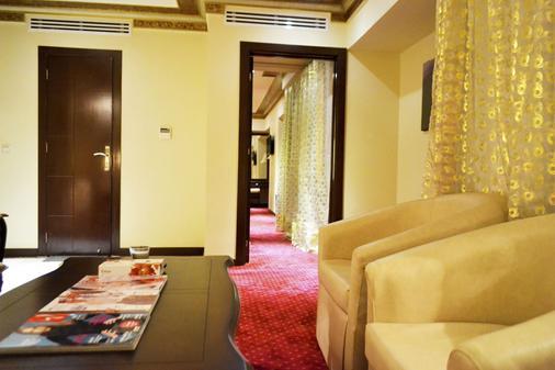 Orient Hotel Jeddah - Jeddah