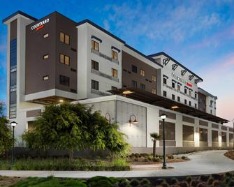 Courtyard by Marriott Redwood City - Redwood City - Gebäude