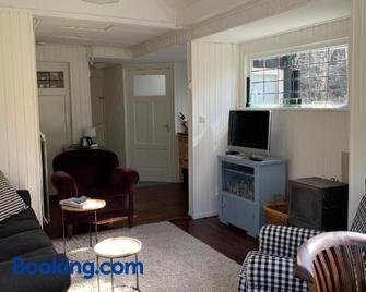 vakantiewoning De Lutte - De Lutte - Living room