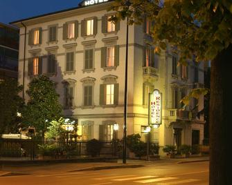 Hotel Residence - Parma - Building