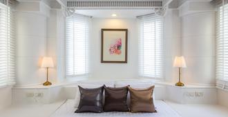The Ritz Aree - Bangkok - Phòng ngủ