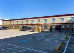 Americas Best Value Inn Temple Killeen - Temple - Bygning