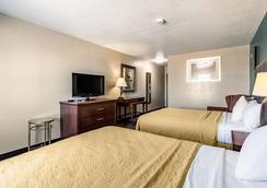 Americas Best Value Inn Temple Killeen - Temple - Bedroom