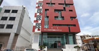 Ipoh Downtown Hotel - איפו