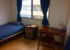 Kriness - Kawaguchi - Bedroom