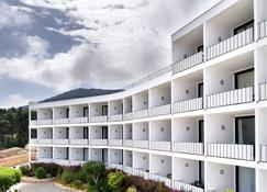 Hotel Eetu - Adults Only - Begur - Building