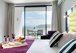 Hotel Eetu - Adults Only - Begur - Bedroom