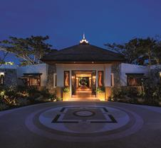 Shangri La's Tanjung Aru Resort And Spa