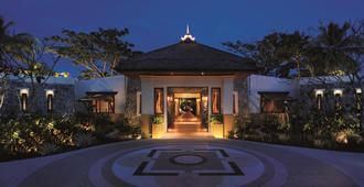Shangri-La Tanjung Aru, Kota Kinabalu - קוטה קינבאלו