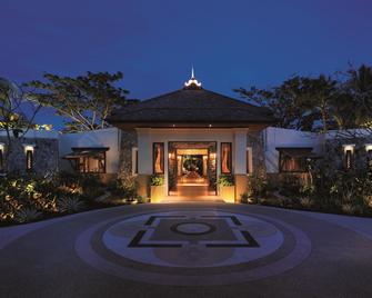 Shangri-La's Tanjung Aru Resort & Spa - Kota Kinabalu - Building