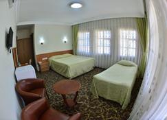 Bozkurt Hotel - Erzincan - Habitación