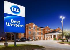 Best Western Lockhart Hotel & Suites - Lockhart - Building