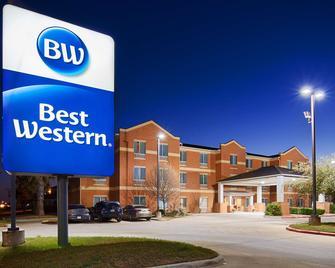 Best Western Lockhart Hotel & Suites - Lockhart - Gebouw