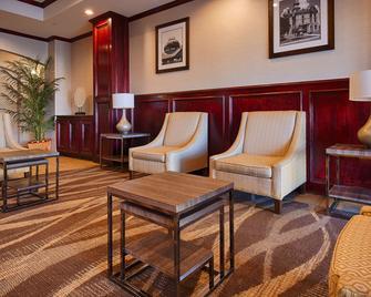 Best Western Lockhart Hotel & Suites - Lockhart - Lobby