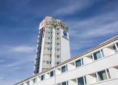 Quality Hotel Örebro - Örebro - Byggnad