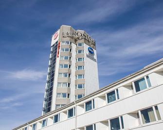 Best Western Eurostop Orebro - Örebro - Gebäude