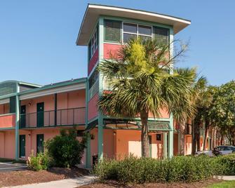 Best Western Charleston Inn - Charleston - Building