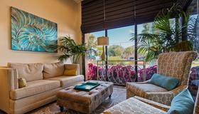 Best Western Charleston Inn - Charleston - Lobby