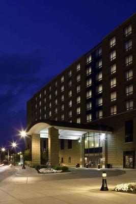 布萊克威爾酒店暨法爾會議中心 - 哥倫布 - 哥倫布(俄亥俄州) - 建築