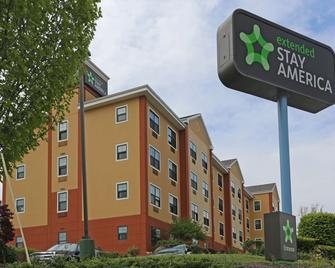 Extended Stay America - Philadelphia - Plymouth Meeting - Plymouth Meeting - Building