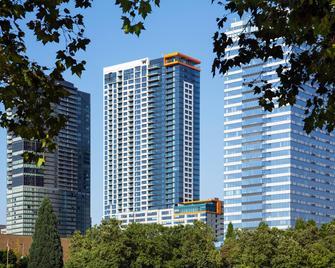 W Bellevue - Bellevue - Edificio