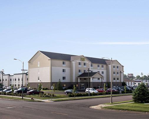 MainStay Suites - Bismarck - Toà nhà