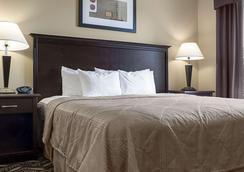 主流套房酒店 - 俾斯麥 - 俾斯麥 - 臥室