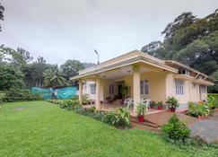 Ama Plantation Trails , Coorg - Pollibetta - อาคาร