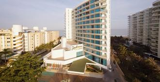 Radisson Cartagena Ocean Pavillion - คาร์ตาจีน่า