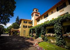 Columbia Gorge Hotel & Spa - Hood River - Edificio
