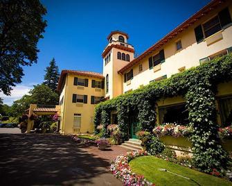 Columbia Gorge Hotel & Spa - Hood River - Будівля