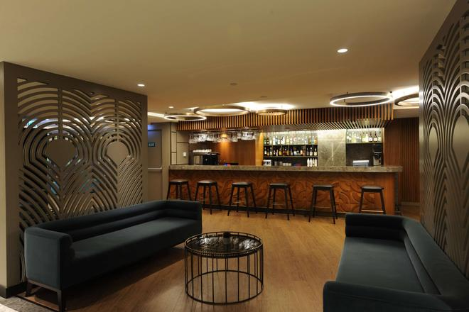 DoubleTree by Hilton Istanbul - Sirkeci - Istanbul - Bar