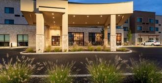 Courtyard by Marriott Walla Walla - Walla Walla