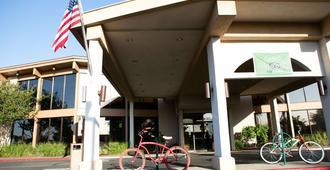 Red Lion Hotel Redding - רדינג