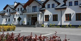 Hotel Karo - Mleczków